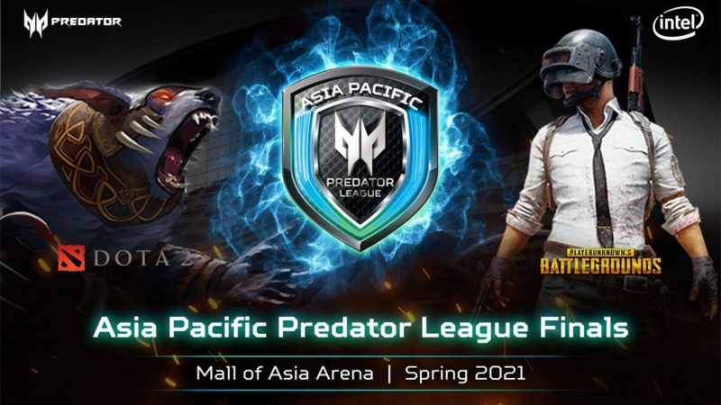 Asia Pacific Predator League 2020 Delayed to Next Year